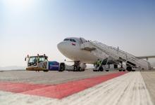 Photo of الطيران العماني يجلب مؤونة غذائية من الهند