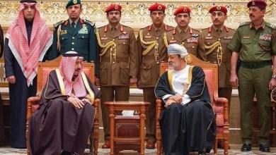 Photo of موسى الفرعي يكتب: علاقة عُمان والسعودية مُحصَّنة تمامًا