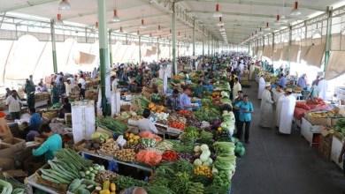 Photo of فتح محلات البيع بالجملة في السوق المركزي