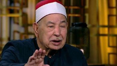 صورة وفاة أحد أشهر قرّاء ومحفّظي القرآن الكريم