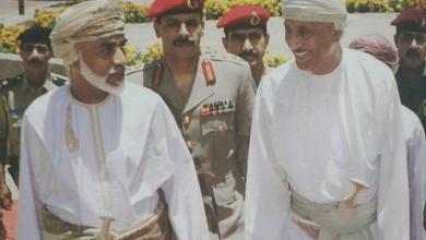 Photo of الزبير يفتح دفتر ذكرياته عن زيارة قام بها السلطان قابوس قبل 20 عامًا