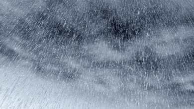 Photo of استمرار هطول الأمطار الغزيرة والهيئة تصدر التنبيه الخامس