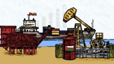 Photo of الإعلان عن تسعيرة الوقود لشهر يوليو