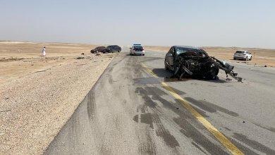 Photo of 4 وفيات في حادث تصادم