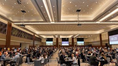 Photo of السلطنة الثانية إقليميًا في قطاع المؤتمرات