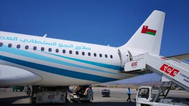 Photo of رحلة لنقل جثمان مواطن عماني من تركيا