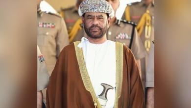 Photo of رئيس جهاز الأمن الداخلي: عُمان ستبقى موفورةً بالسلام منعمةً بالرخاء
