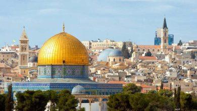 صورة مصدر مسؤول: لا صحة لما يُتداول عن زيارة وفد عماني إلى القدس