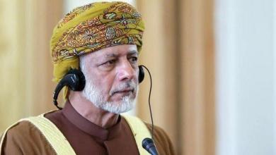 صورة حكيم السياسة العمانية يغادر منصبه