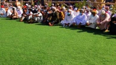 Photo of أكثر من 6000 ريال غرامة على المخالفين في تجمع المزرعة