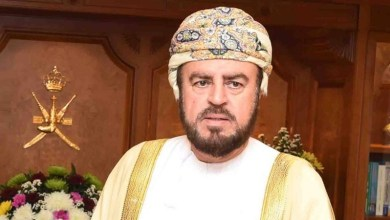 "Photo of صاحب السمو السيد أسعد بن طارق يدلي بحديث لـ ""العمانية"""