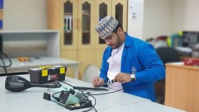 Photo of عُماني ضمن أفضل المُخترعين عالميًا.. ويحتاج لتصويتكم