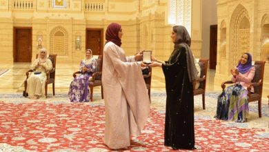 صورة بالتفاصيل: تعرف على سيرة الـ 50 عمانية المُكرّمات من السيدة الجليلة