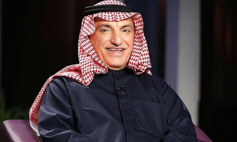 صورة مستشار أمير الإنسانية: الفقيد لم ينم ليلة الخلاف الخليجي