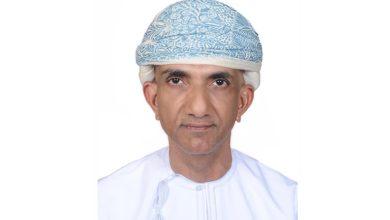 صورة المكرّم السيد نوح البوسعيدي رئيسًا للجمعية التاريخية العُمانية