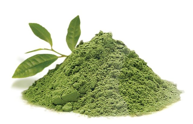 Matcha Green Tea Japan Athelio