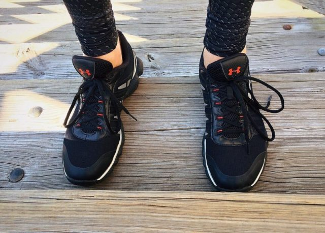 Feet Shoes Fitness Runner Workout Gear Run