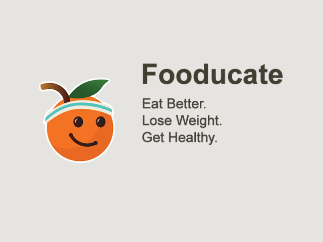 Fooducate Nutrition Tracker Athelio