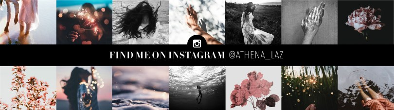 Instagram by Athena Laz