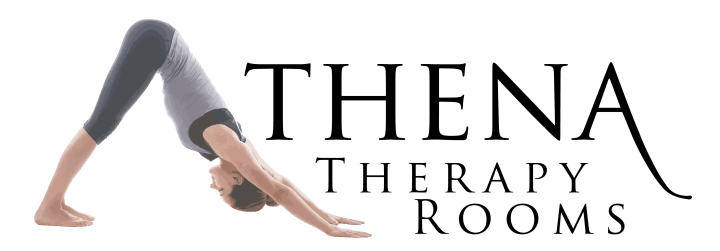 Logo of Athena Therapy Rooms