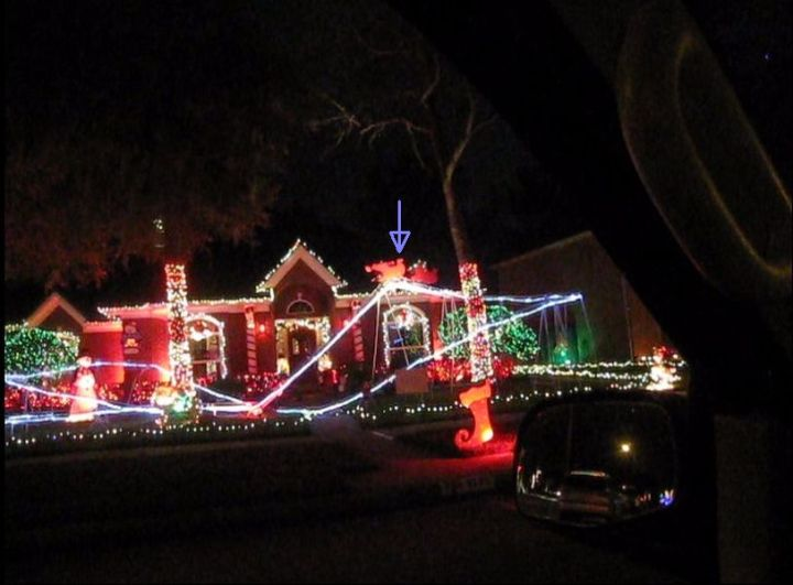 Athens Texas Christmas Lights 2017 Decoratingspecial Com
