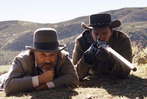 Django Ο Τιμωρός (2013) - Django Unchained (2013) του Κουεντίν Ταραντίνο