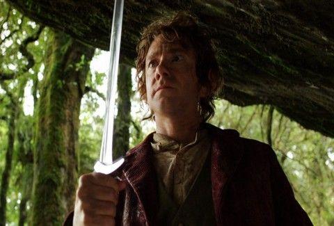 Χόμπιτ: Ένα Αναπάντεχο Ταξίδι (2012) - The Hobbit: An Unexpected Journey (2012)