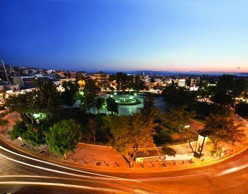 Ηλιούπολη: Πλατει-ούπολη! - Athens Guide - Athens magazine