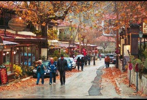 ''Αποδράστε'' στα 6 πιο όμορφα χωριά της Ελλάδας! - Τζάκι και θέα... στο βουνό! (Photos)