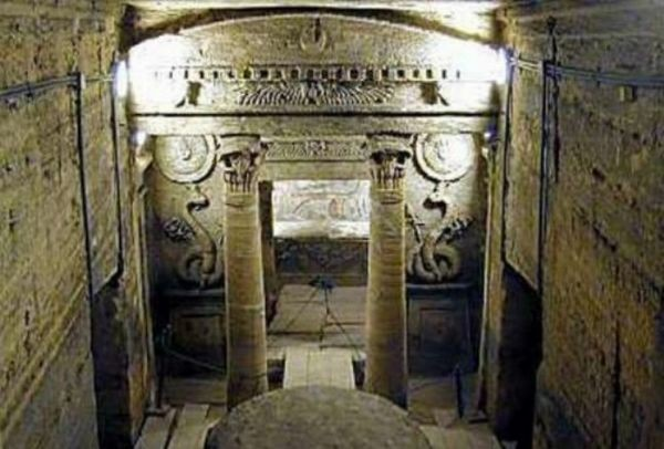 Υπόγεια Αθήνα: Μεγάλη ανακάλυψη, τι κρύβουν και φοβούνται να αποκαλύψουν (VIDEO)
