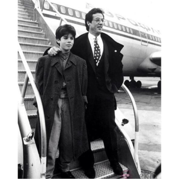 699772 11 - ΤΡΑΓΙΚΕΣ ΦΙΓΟΥΡΕΣ: Διάσημοι που έχουν «χάσει» το παιδί τους!
