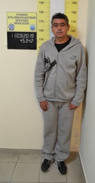 Αυτό είναι το 48χρονο κτήνος που ασέλγησε σε 11χρονο κοριτσάκι!