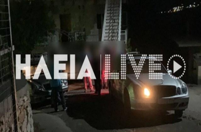 Σοκάρει η τραγωδία στην Ηλεία