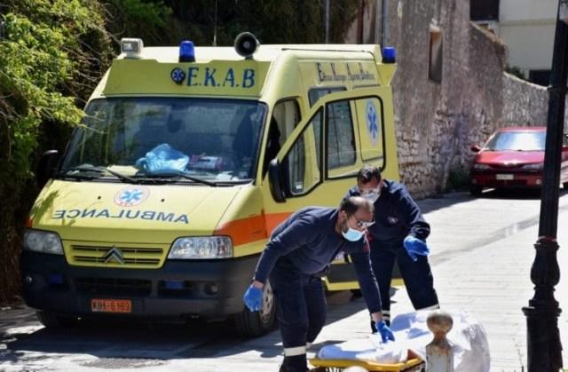 Επίθεση με καυστικό υγρό σε 25χρονη γυναίκα στην Κυψέλη!