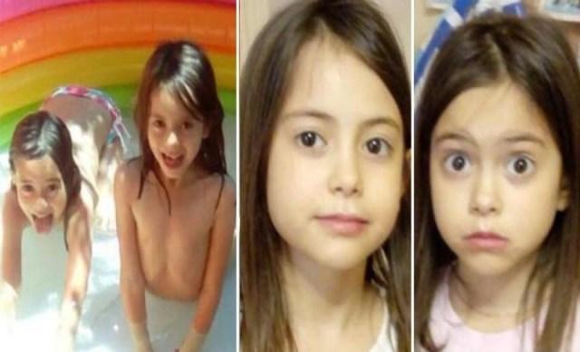 Μια από τις τραγικές ιστορίες στο Μάτι: Το Amber Alert για τις δίδυμες αδελφές είχε τραγικό τέλος!