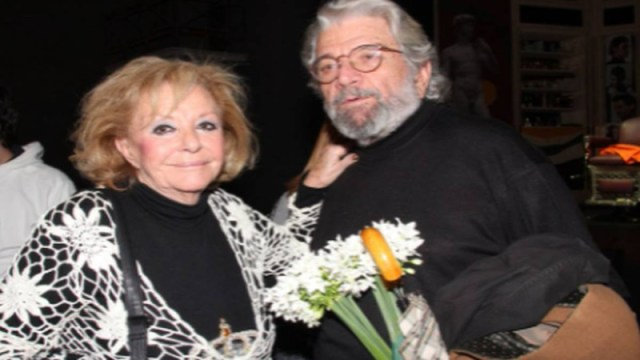 Πέθανε η ηθοποιός Γκέλυ Μαυροπούλου!