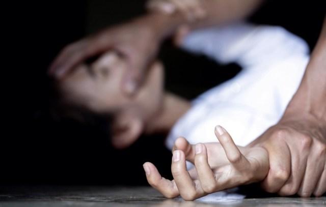 Βιασμός στην Κρήτη