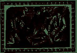 barbarous murder (2 color)