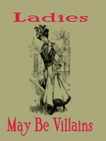Lady Villain