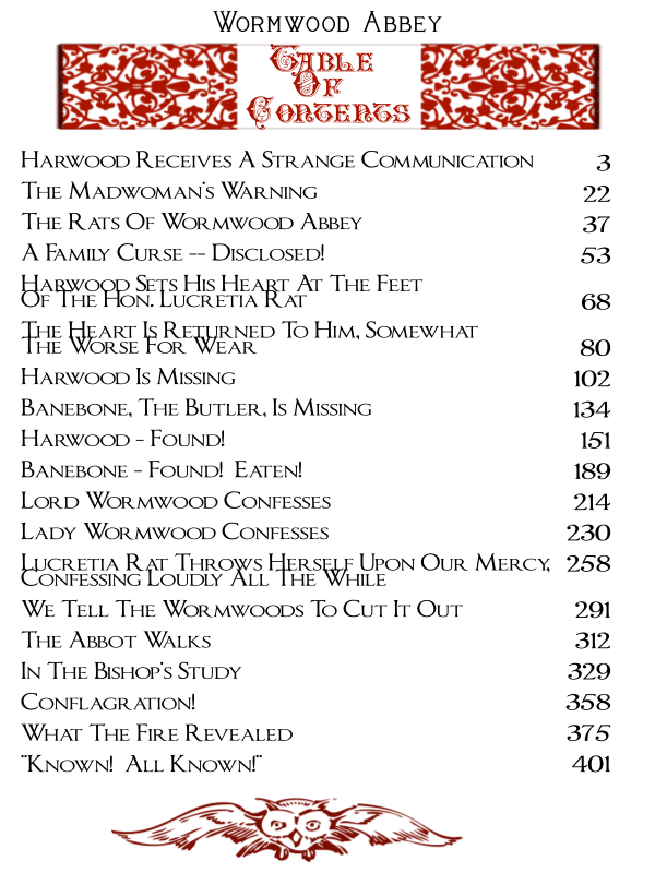 Wormwood TOC