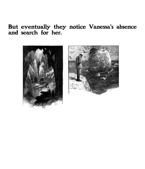 Search for Vanessa