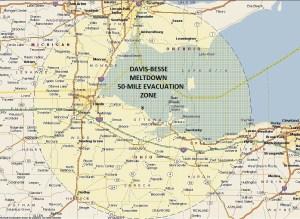 Davis-Besse Evac zone_landscape