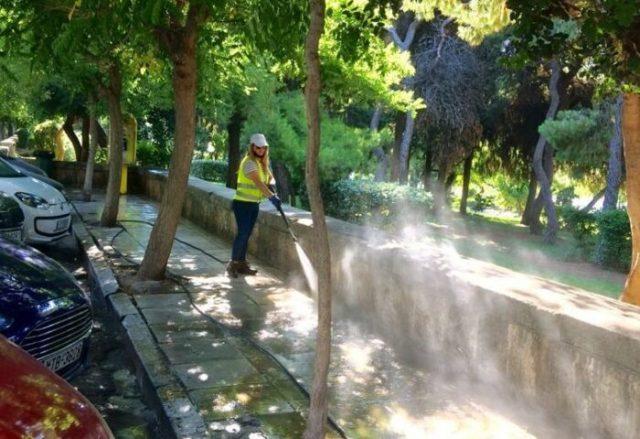 καθαριότητα- Δήμος Αθηναίων6