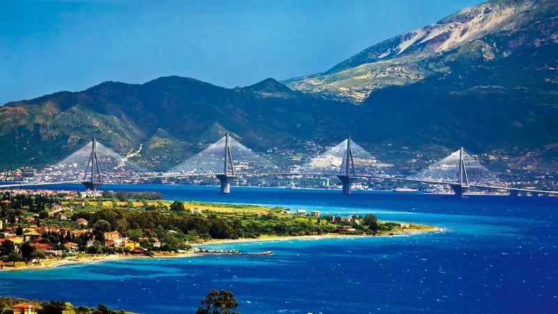 Το ταξίδι μας ξεδιπλώνεται  με αφετηρία το Ρίο