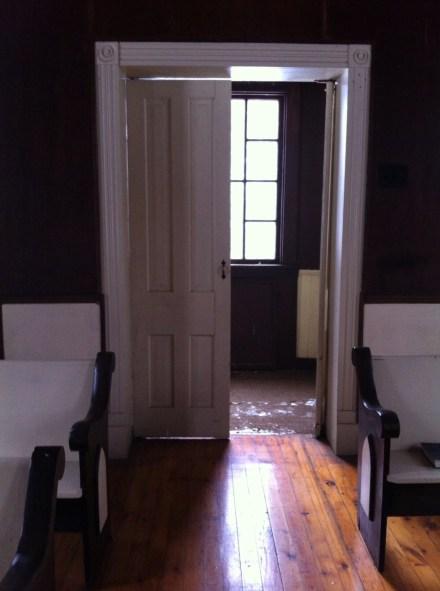 door open church FIC