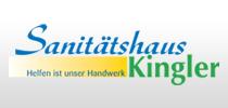 Sanitätshaus Kingler