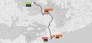 Haute Route Alps Stgae7_maps
