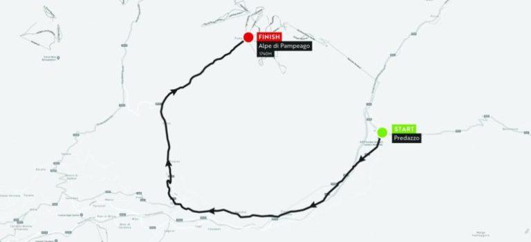 Haute Route Dolomites 2018 Stgae3 : Predazzo – Alpe di Pampeago