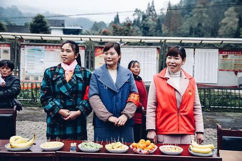 Haute Route Qingcheng 3