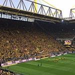 Der BVB startet mit einem mühsamen Sieg über Mainz in die Saison. (Foto: athletic-brandao)